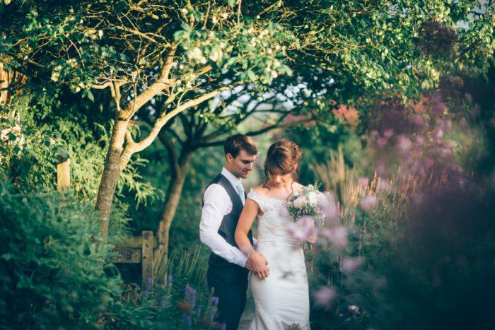 Matt & Tara's- Bury Court Barn Wedding Photographer