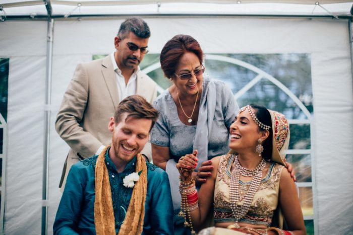 Rory & Sharan- Woking Wedding Photographer