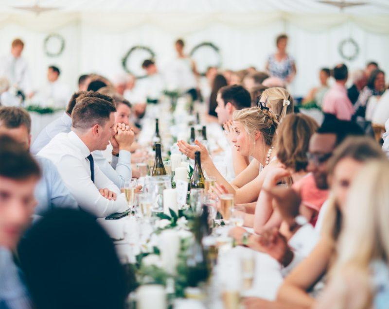 Doug & Lara- Surrey Country Wedding