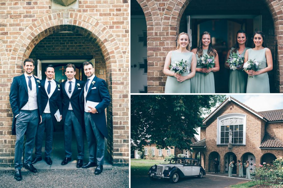 painshill park wedding photographer