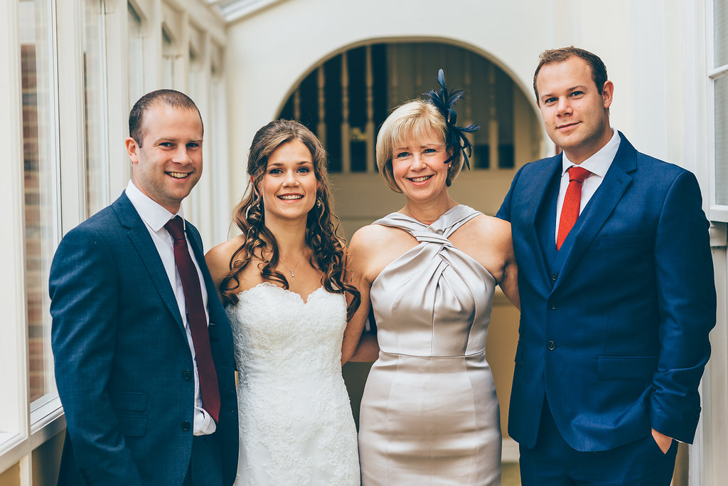 Pembroke Lodge Wedding