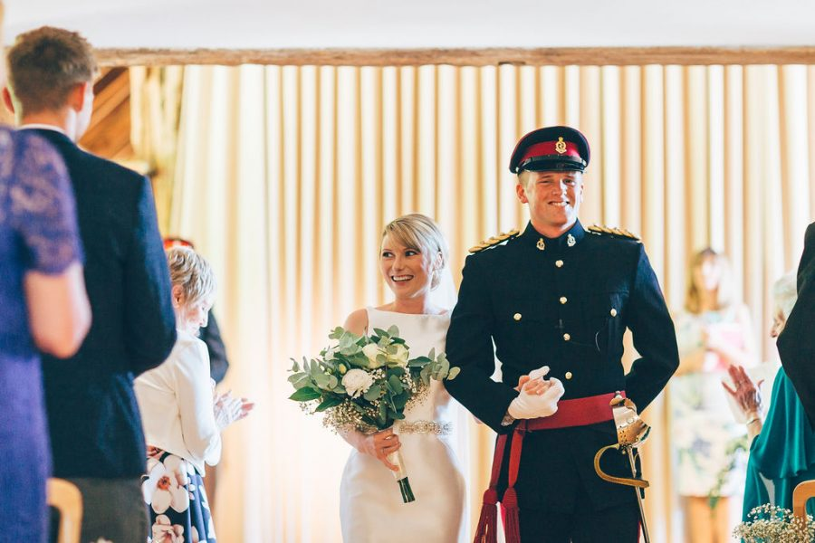 military wedding, bury court barn wedding photographer, female wedding photographer richmond, surrey wedding photographer