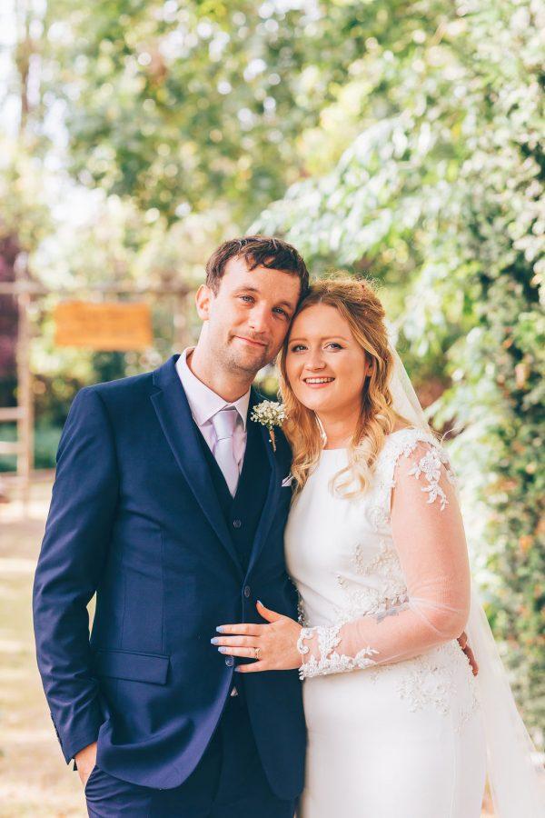 wedding photographer kingston